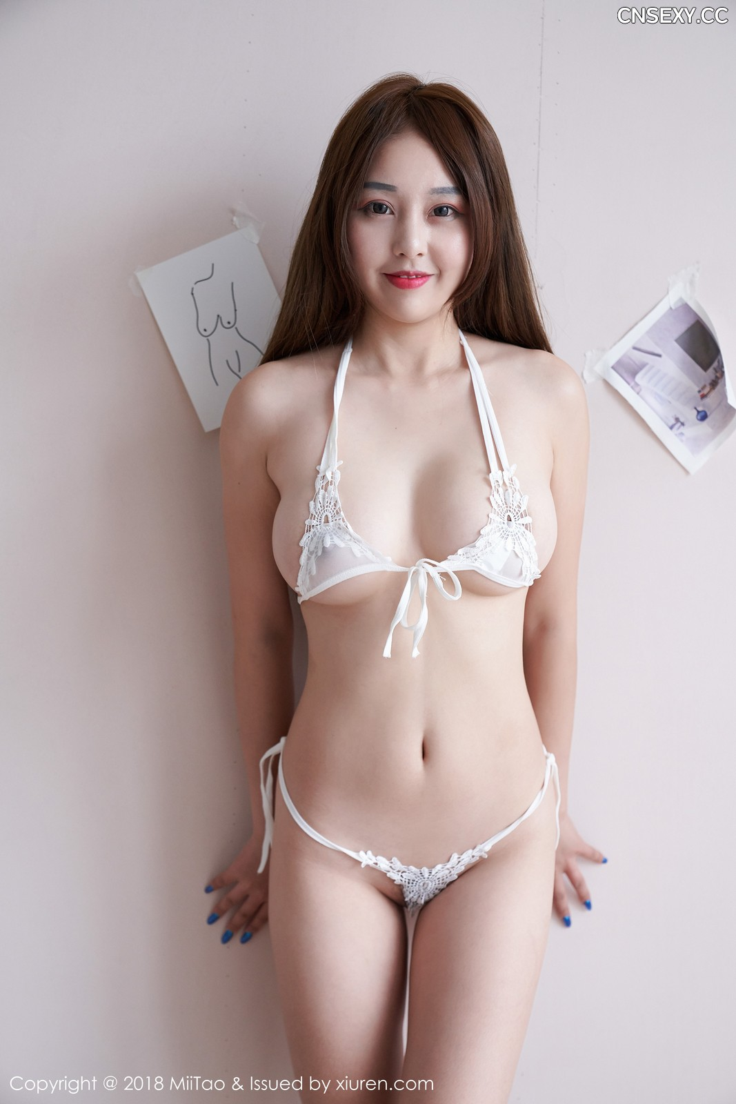 Miitao Vol.114 范范Fae